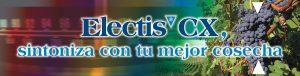 ELECTIS CX banner