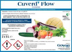 Cuverd Flow portada